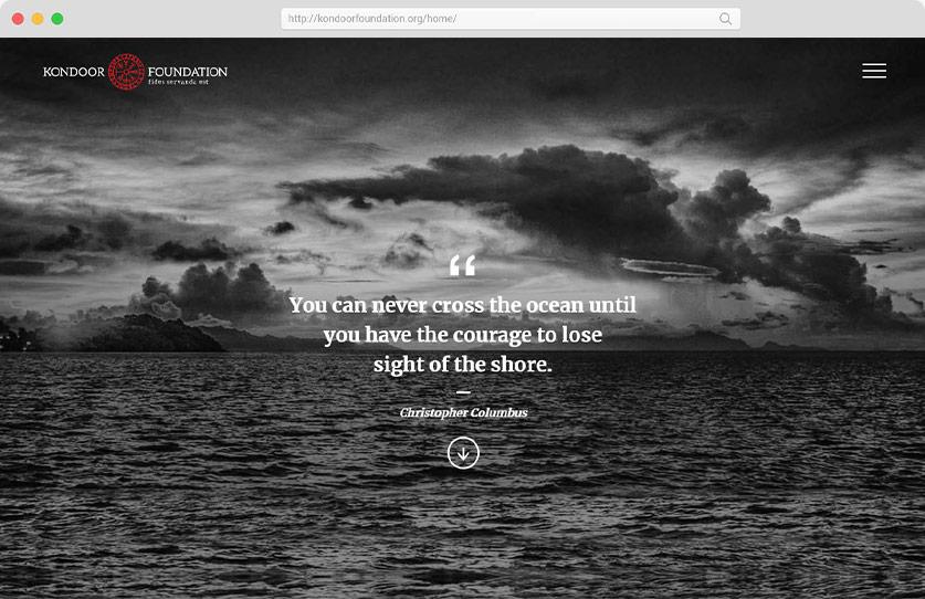 Kondoor-WebsiteDesign