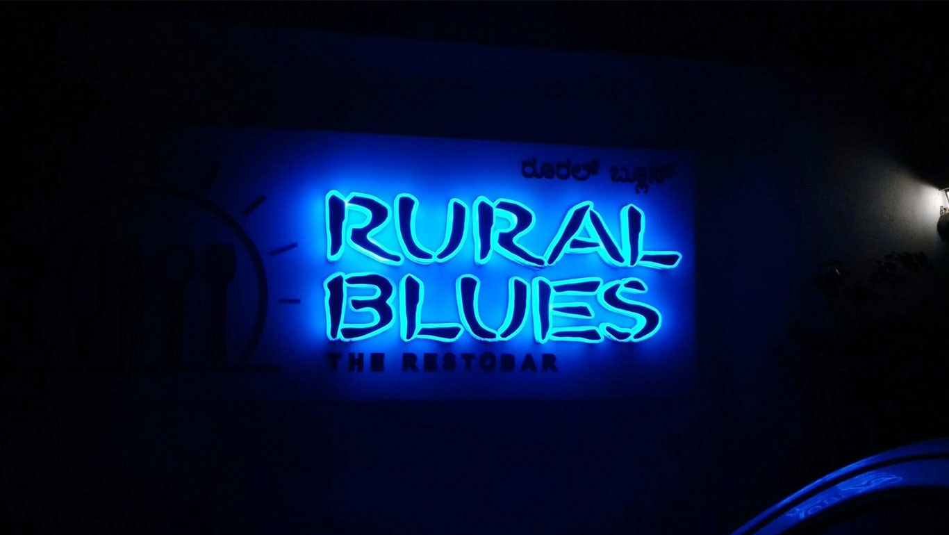 Ruralblues-Branding